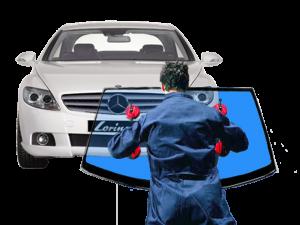 Замена автостекол вашего автомобиля