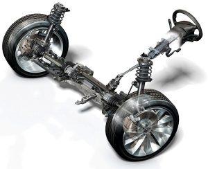 диагностика-рулевого-управления